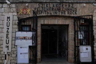 Hospital Bunker